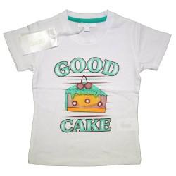 Gatti T-Shirt with Cake