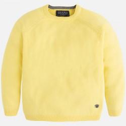 Mayoral sárga pulóver