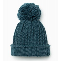 ZARA knitted hat