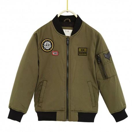 Bomber Zara Zara Bomber Jacket z6pHcq