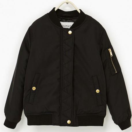 88aeb162aa ZARA bomber jacket