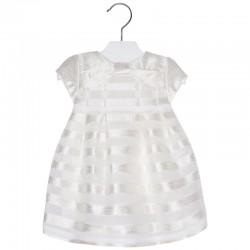 Mayoral fehér elegáns ruha
