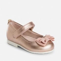 Mayoral ballerina shoes