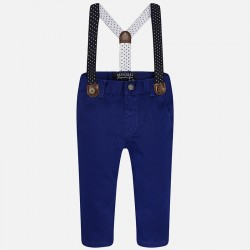 MAYORAL blue trousers