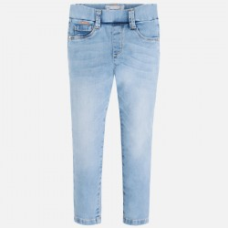 Mayoral kék leggings