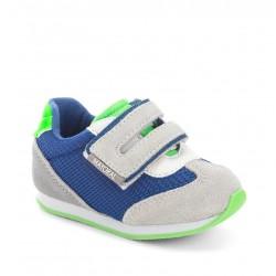 Mayoral kék-szürke sport cipő