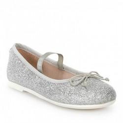 Mayoral ezüst csillogó balerína cipő