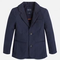 Mayoral kék öltönyzakó