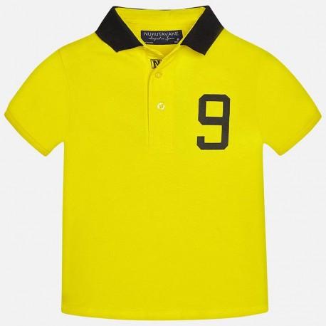 Mayoral yellow T-shirt
