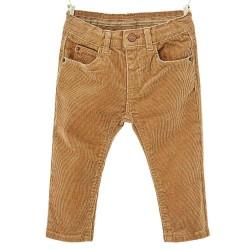ZARA bown corduroy trousers