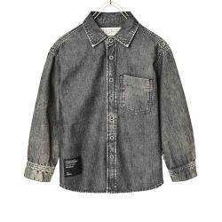 ZARA vagány fekete ing