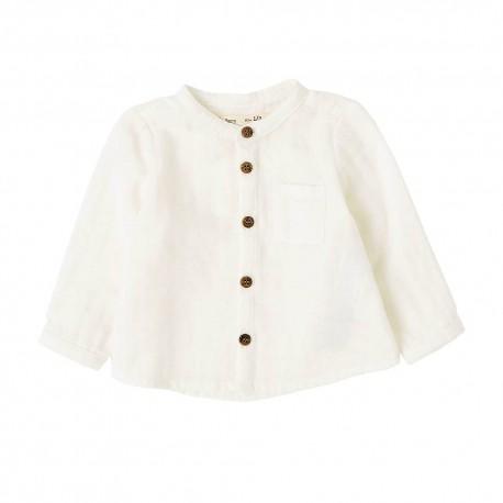 ZARA BABY fehér ing
