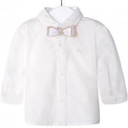 Mayoral BABY fehér ing