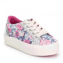 Mayoral virágos cipő