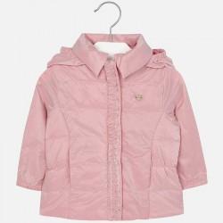 Mayoral vékony rózsaszín kabát