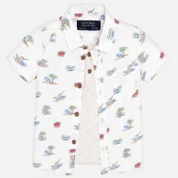 Mayoral szafaris ing