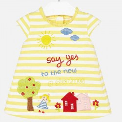Mayoral gyerekrajzos ruha