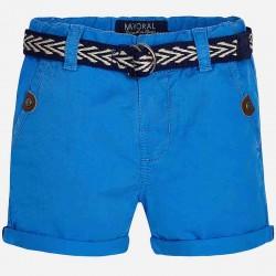 Mayoral kék rövidnadrág