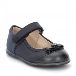Mayoral kék masnis cipő