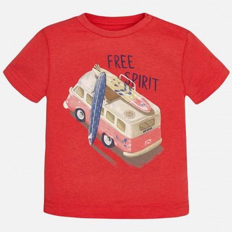 Mayoral free spirit T-shirt