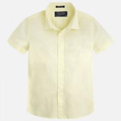 Mayoral yellow shirt