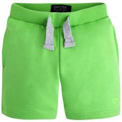 Mayoral zöld sport rövidnadrág