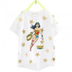 ZARA póló - Wonder Woman