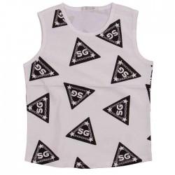 Street Gang háromszöges  póló
