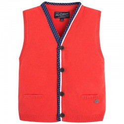 Mayoral knitted vest