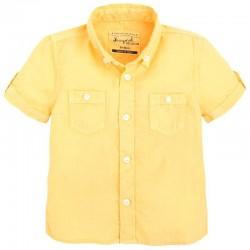 Mayoral sárga ing