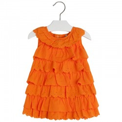 Mayoral BABY fodros ruha