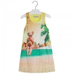 Mayoral színes ruha
