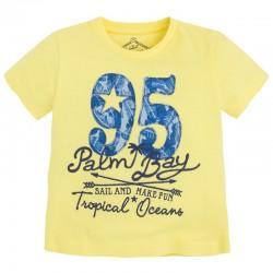 Mayoral sárga póló