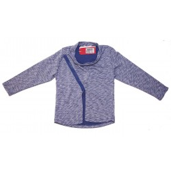 Street Gang blue cardigan