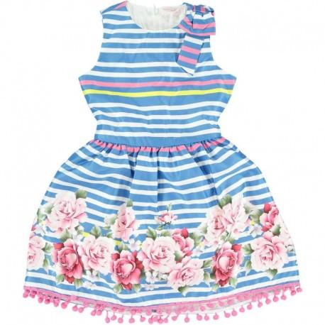 To Be Too virágos nyári ruha f61a3dcb02