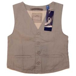 Obaibi grey vest