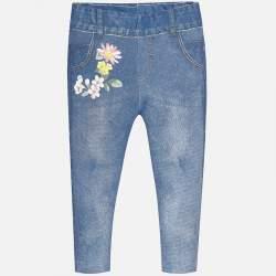 Mayoral virágos leggings