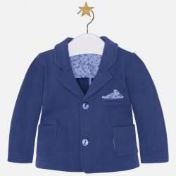 Mayoral blue sport suit