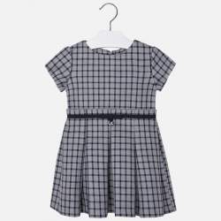 Mayoral checkered ruha