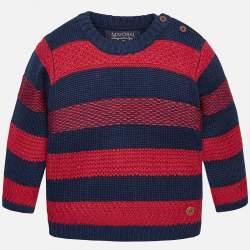 Mayoral BABY csíkos pulóver