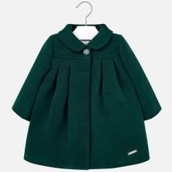 Mayoral green elegant jacket