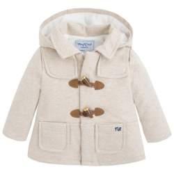 Mayoral kapucnis kabát