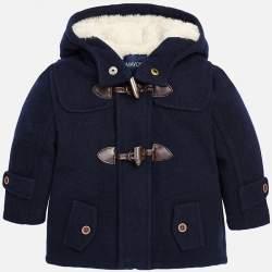 Mayoral elgáns kék kabát
