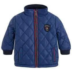 Mayoral BABY kék őszi dzseki