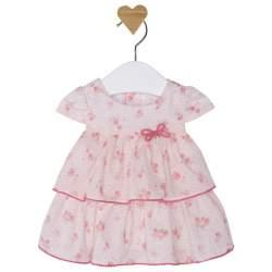 Mayoral BABY virágos ruha