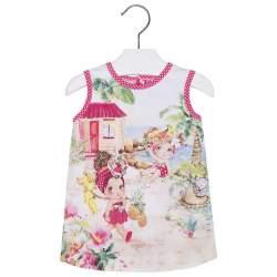 Mayoral BABY kislányos ruha