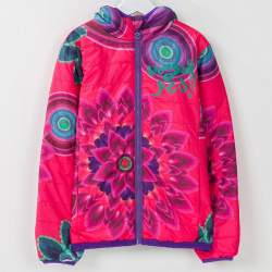 Desigual kifordítható kabát