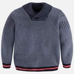 Mayoral szürke pulóver