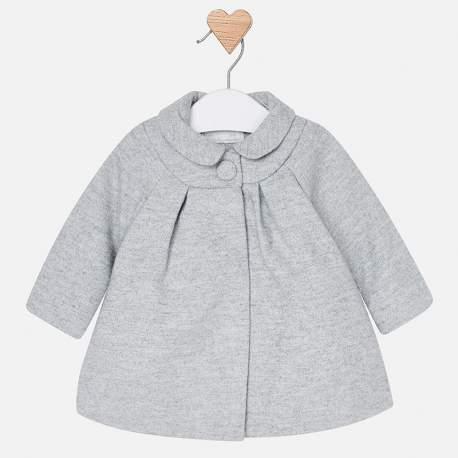 Mayoral greycoat