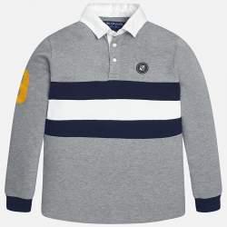 Mayoral/Nukutakave piké pulóver